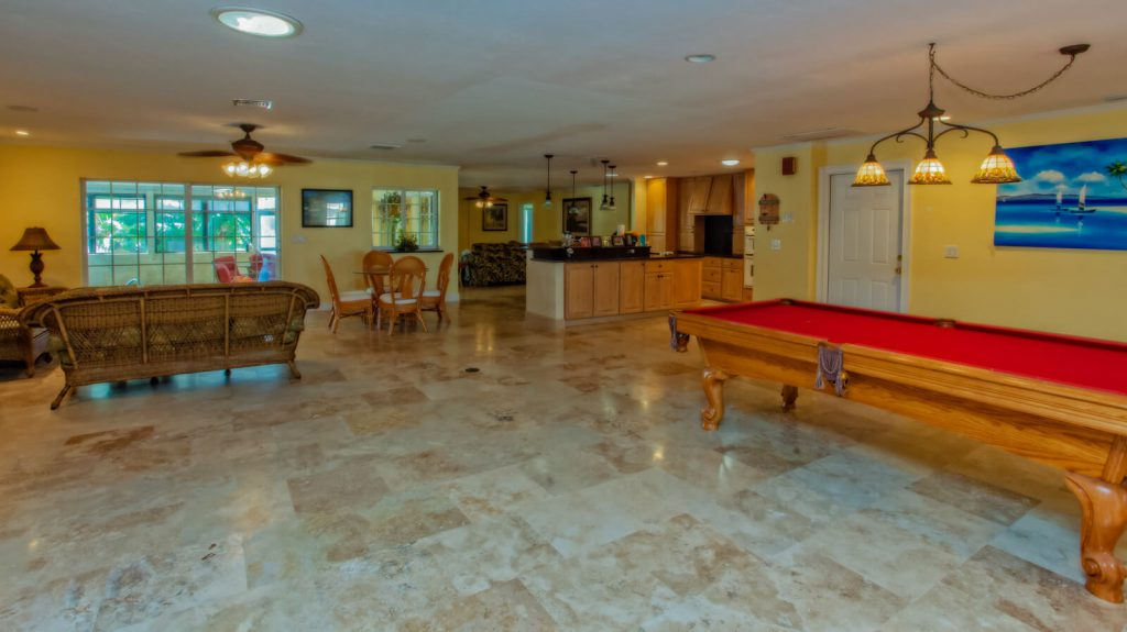 Kitchen Remodel with Open Floor Plan in Cape Coral, FL