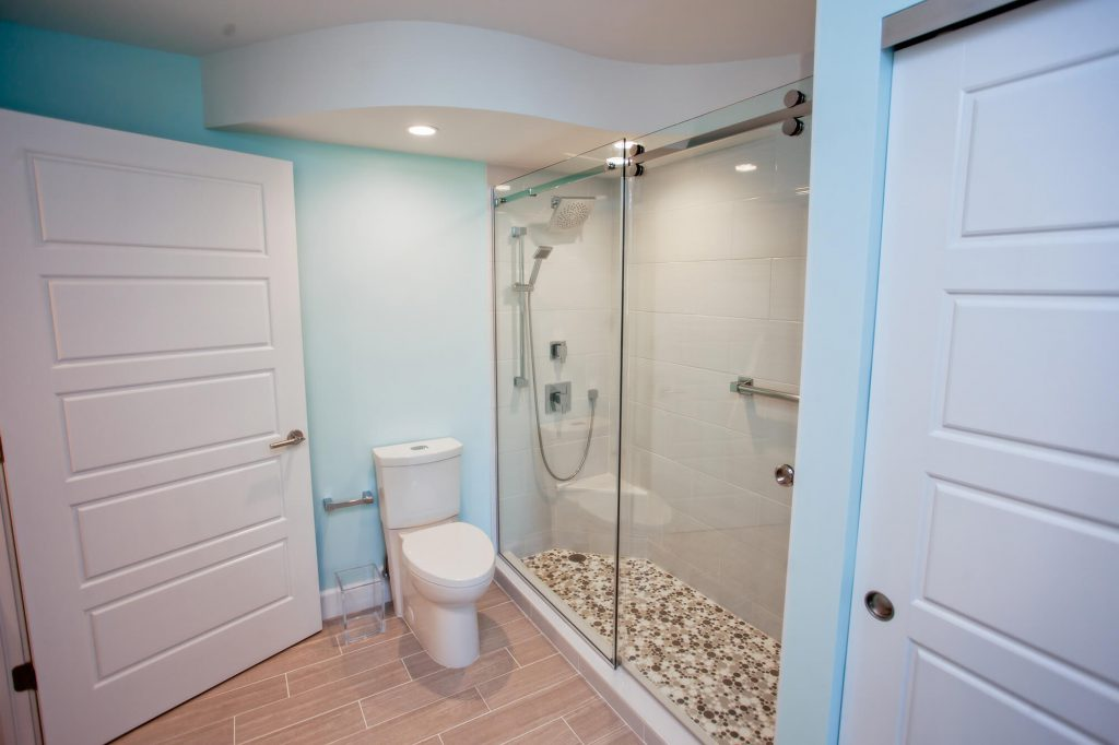 Bathroom Renovation in Fort Myers, FL