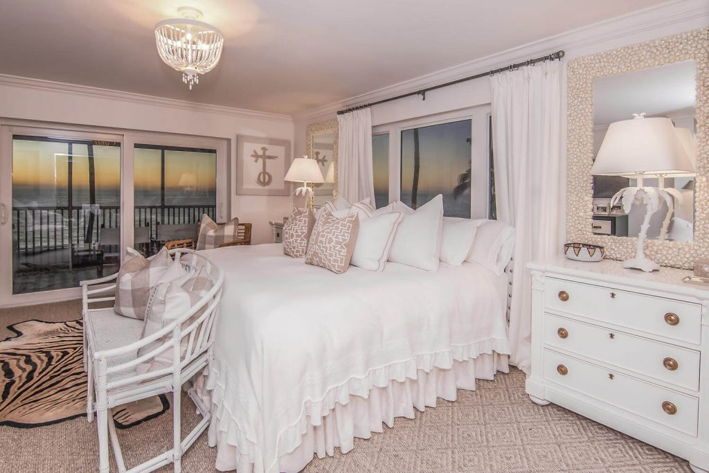 Luxury Condo Bedroom Remodel Lion's Gate Tribout FL