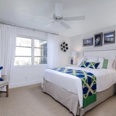 Naples Condominium Remodeling with Bedroom