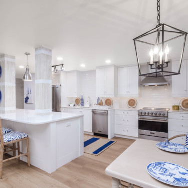 Naples New Kitchen Remodeler for Whole Condominium