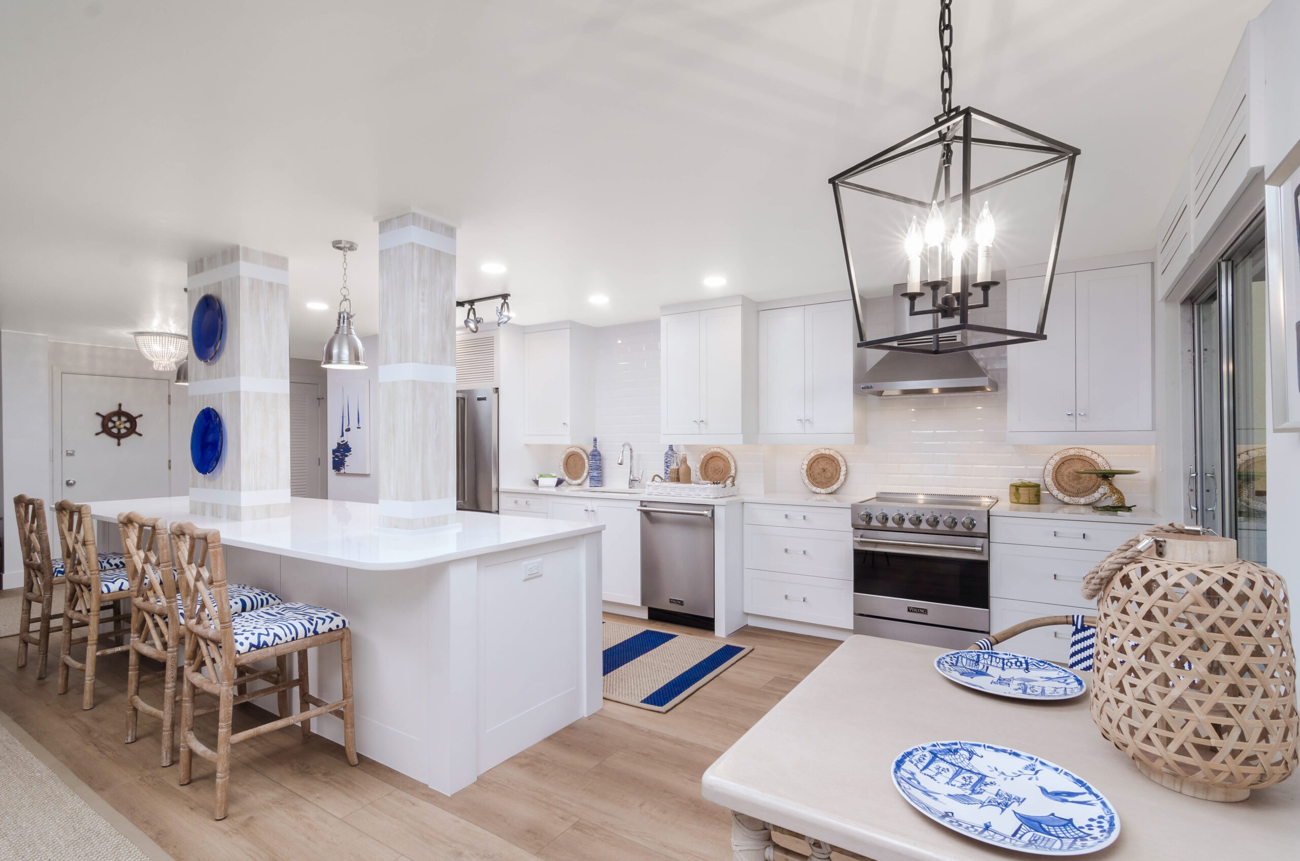 Naples New Kitchen Remodeler for Whole Condominium