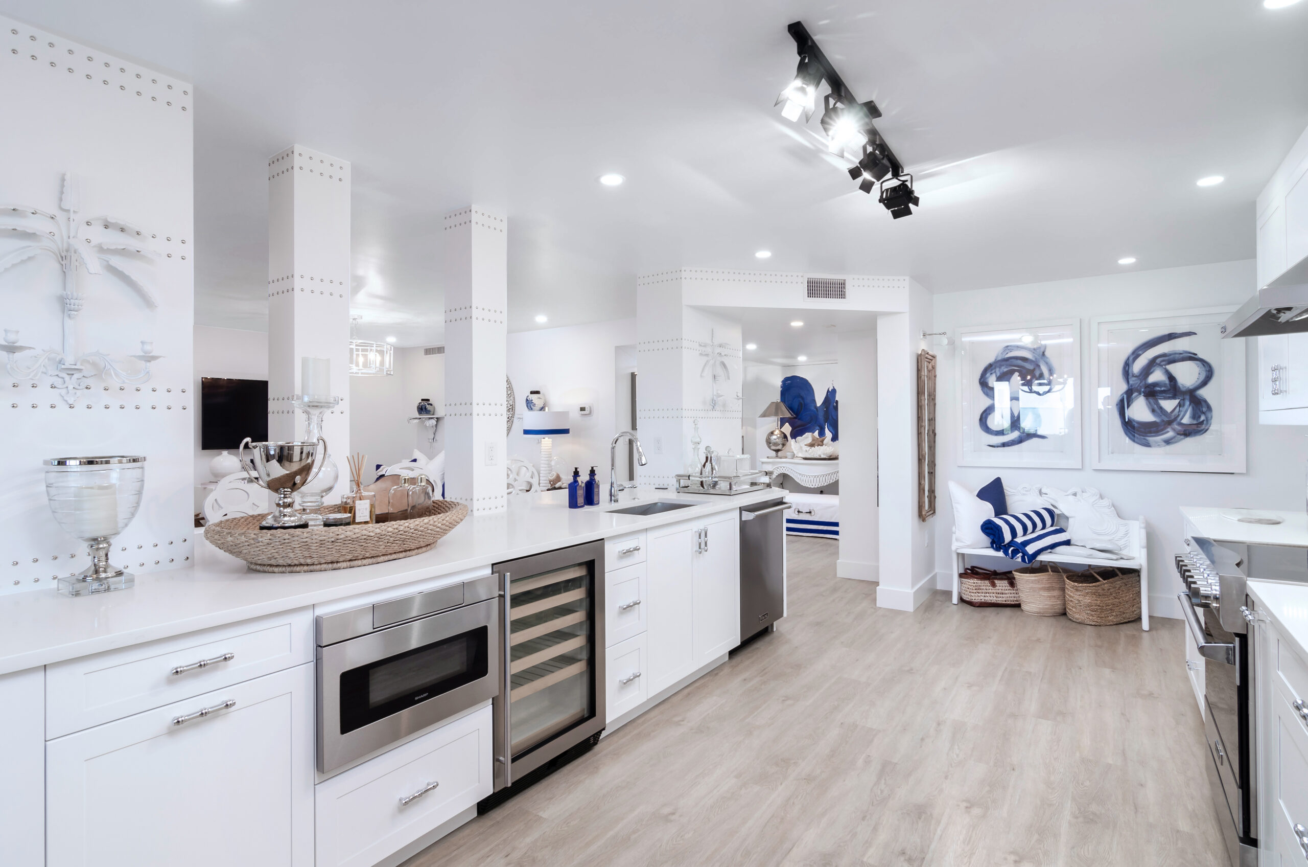 Naples Whole Condo Remodeling Contractor Lions Gate Community